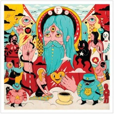 Fear Fun mp3 Album by Father John Misty