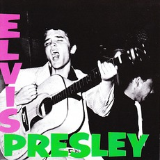 Elvis Presley (Re-Issue) mp3 Album by Elvis Presley