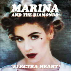 Electra Heart (Deluxe Edition) mp3 Album by Marina And The Diamonds