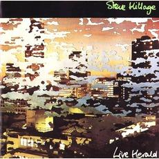 Live Herald (Remastered) mp3 Album by Steve Hillage