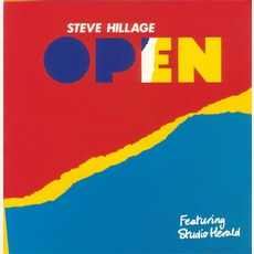Open (Remastered) mp3 Album by Steve Hillage