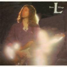 L mp3 Album by Steve Hillage