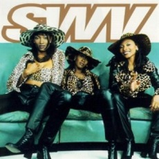 Release Some Tension mp3 Album by SWV