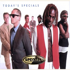 Today's Specials mp3 Album by The Specials