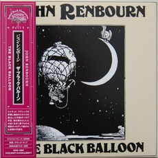 The Black Balloon (Remastered) mp3 Album by John Renbourn