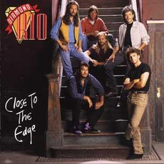 Close To The Edge mp3 Album by Diamond Rio