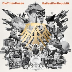 Ballast Der Republik (Limited Edition) by Die Toten Hosen