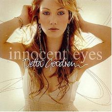 Innocent Eyes mp3 Album by Delta Goodrem