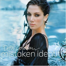 Mistaken Identity mp3 Album by Delta Goodrem