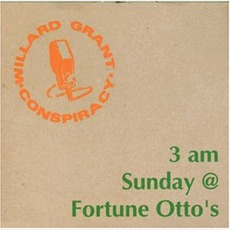 3 AM Sunday @ Fortune Otto's