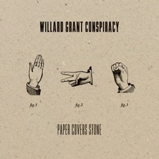 Paper Covers Stone by Willard Grant Conspiracy