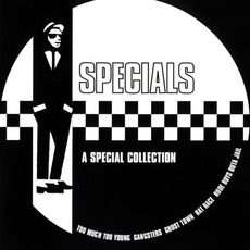 A Special Collection mp3 Artist Compilation by The Specials