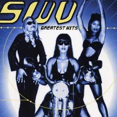 Greatest Hits by SWV