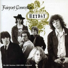 Heyday: The BBC Sessions 1968-1969 Extended (Remastered)
