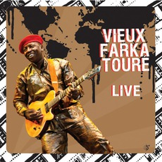 Live by Vieux Farka Touré