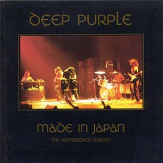 Made In Japan (Remastered) mp3 Live by Deep Purple