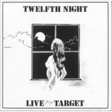 Live At The Target (Re-Issue)