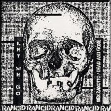 Let Me Go mp3 Single by Rancid