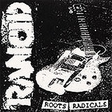Roots Radicals mp3 Single by Rancid