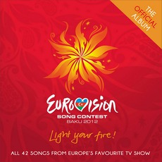 Eurovision Song Contest Baku 2012 mp3 Compilation by Various Artists