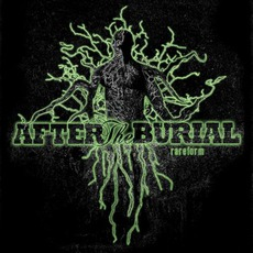 Rareform (Re-Issue) mp3 Album by After The Burial