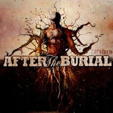 Rareform mp3 Album by After The Burial