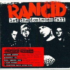 Let The Dominoes Fall (Expanded Version) mp3 Album by Rancid
