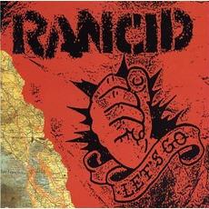 Let's Go mp3 Album by Rancid