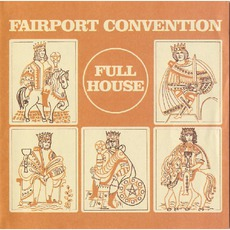 Full House (Remastered) mp3 Album by Fairport Convention