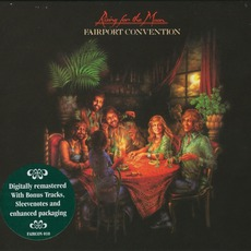 Rising For The Moon (Remastered) mp3 Album by Fairport Convention