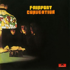Fairport Convention (Remastered) mp3 Album by Fairport Convention