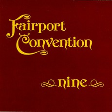 Nine (Remastered) by Fairport Convention