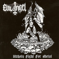 Unholy Fight For Metal