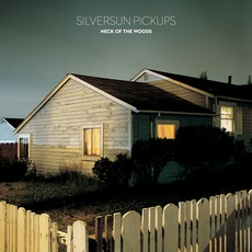 Neck Of The Woods mp3 Album by Silversun Pickups