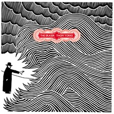 The Eraser mp3 Album by Thom Yorke