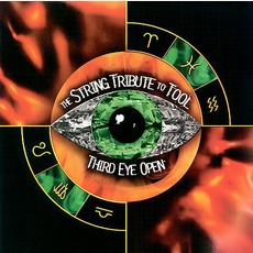 Third Eye Open: The String Quartet Tribute To Tool mp3 Album by The Section Quartet
