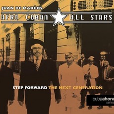Step Forward: The Next Generation