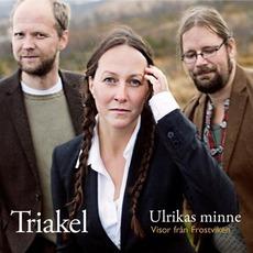 Ulrikas Minne — VIsor Från Frostviken