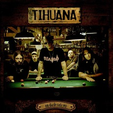 Um Dia De Cada Vez mp3 Album by Tihuana