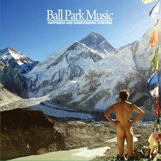 Happiness And Surrounding Suburbs mp3 Album by Ball Park Music
