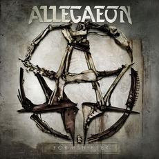 Formshifter mp3 Album by Allegaeon