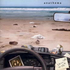A Fine Day To Exit mp3 Album by Anathema