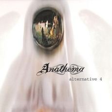 Alternative 4 (Re-Issue) mp3 Album by Anathema
