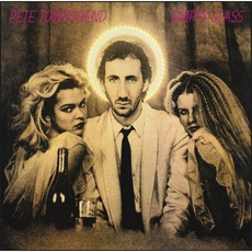 Empty Glass mp3 Album by Pete Townshend