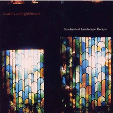 Enchanted Landscape Escape mp3 Album by World's End Girlfriend