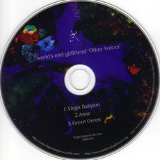 Other Voices mp3 Album by World's End Girlfriend