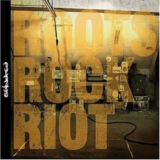 Roots Rock Riot mp3 Album by Skindred