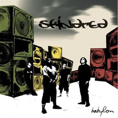 Babylon (Re-Issue) mp3 Album by Skindred