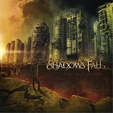 Fire From The Sky mp3 Album by Shadows Fall