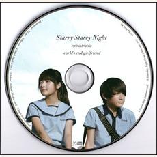 Starry Starry Night: Extra Tracks mp3 Soundtrack by World's End Girlfriend